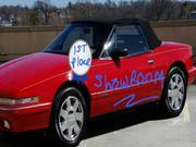 BUICK REATTA Buick Reatta Convertible