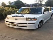 2004 Scion Xb Scion xB Custom Trim 4 Door