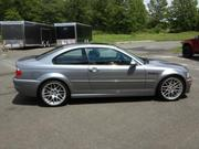 2005 Bmw m3 BMW M3 Base Coupe 2-Door